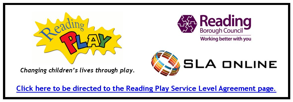 Reading Play SLA