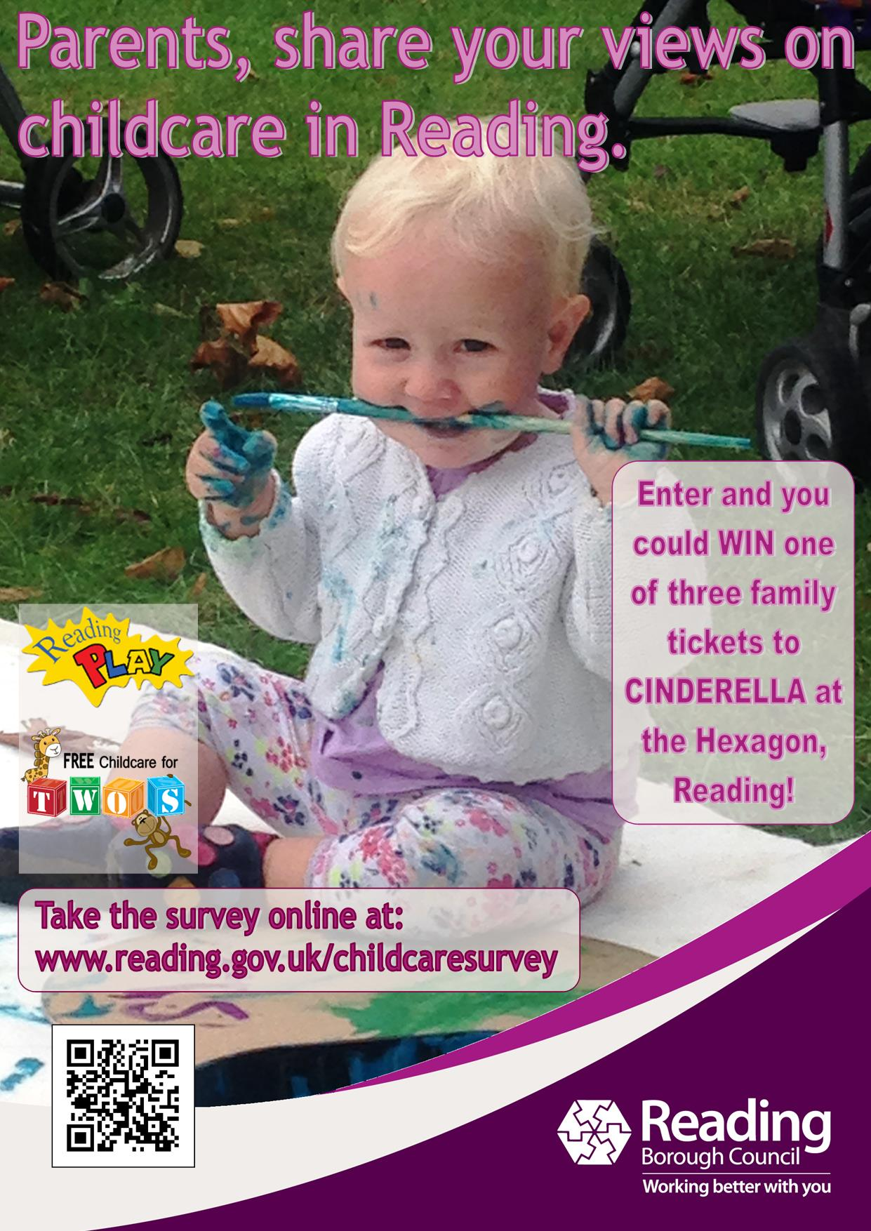 Childcare Sufficiency Survey 2014